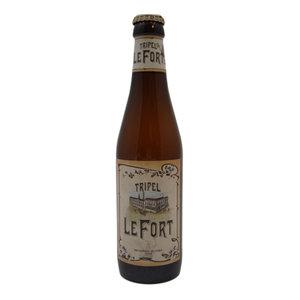 LeFort Tripel
