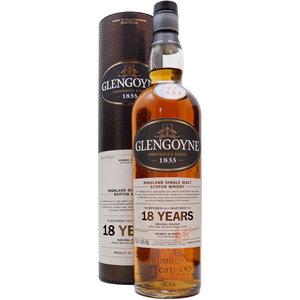 Glengoyne 18 Years Old 70cl