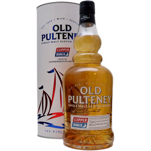 Old Pulteney Clipper 70cl
