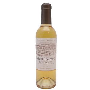 La Fleur Renaissance Sauternes 37.5cl