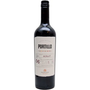 Portillo Merlot 75cl