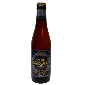 Gouden Carolus UL.T.R.A.