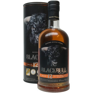 Black Bull 12 Years Old 70cl