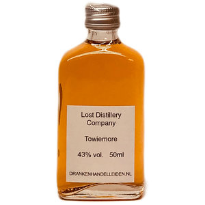 Sample Lost Distillery Towiemore 50ml