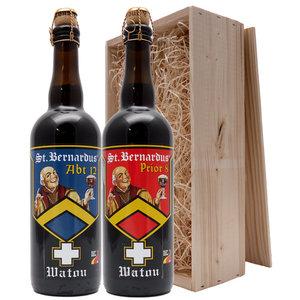 St. Bernardus Kist Abt 12-Prior 8