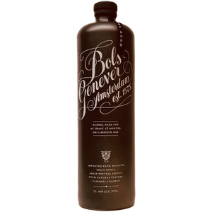 Bols Genever Barrel Aged 100cl