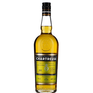 Chartreuse Yellow / Jaune 70cl