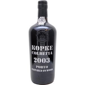 Kopke Colheita 2003 75cl