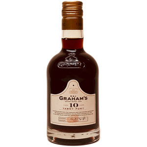 Graham's 10 Years Tawny Port 20cl