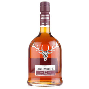 Dalmore 12 Years Old 70cl