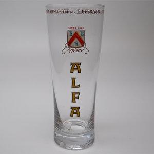 Alfa Bekerglas 25cl