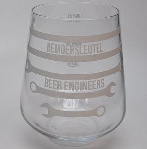 De Moersleutel Harmony Glas