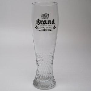 Brand Weizen Glas 30cl