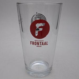 Frontaal Vaas
