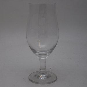 Hoegaarden Voetglas 25cl