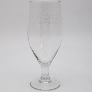 Lowlander Voetglas 33cl
