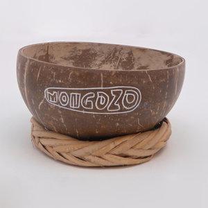 Mongozo Kokosnoot beker