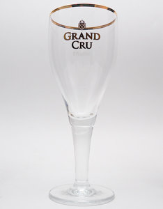 St. Feuillien Grand Cru Voetglas 33cl