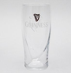 Guinness Half Pintglas