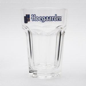 Hoegaarden Wit Bekerglas 25cl