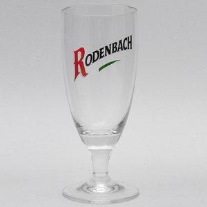 Rodenbach Voetglas 25cl