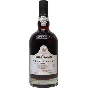 Grahams The Tawny Port 75cl