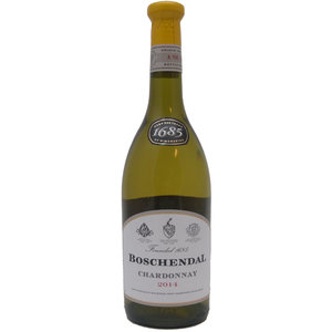 Boschendal Chardonnay 75cl