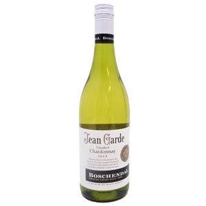 Boschendal Jean Garde Unoaked Chardonnay 75cl