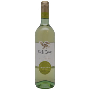 Eagle Creek Chardonnay 75cl