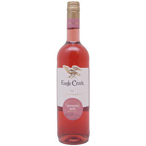 Eagle Creek Zinfandel Rose 75cl