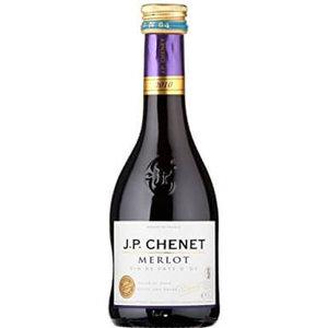 J.P. Chenet Merlot 25cl
