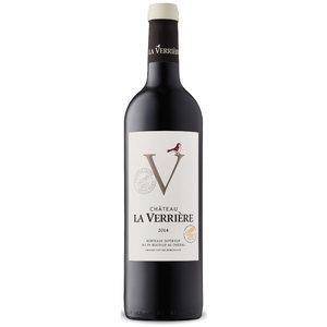 La Verriere Bordeaux Superieur 75cl