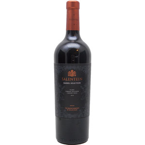Salentein Barrel Selection Special Bordeaux Blend 75cl