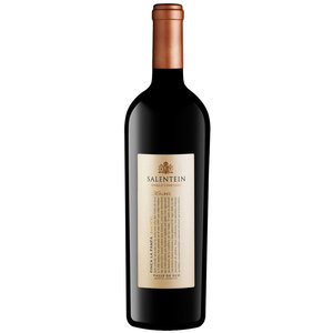Salentein Single Vineyard Malbec 75cl