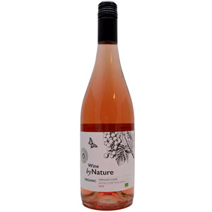 Wine by Nature Rose 75cl