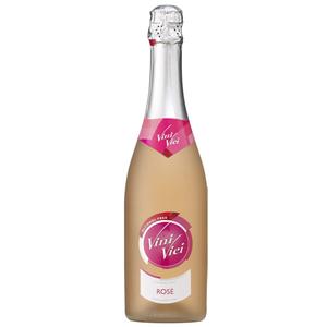 Vini Vici Sparkling Rosé 75cl
