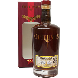 Opthimus 25 Years 70cl