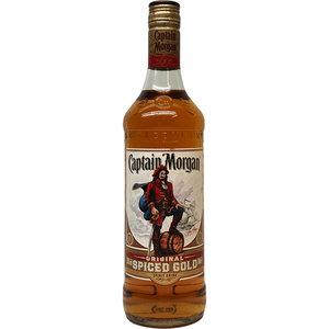 Captain Morgan Original Spiced 70cl