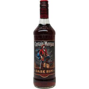 Captain Morgan Black 70cl