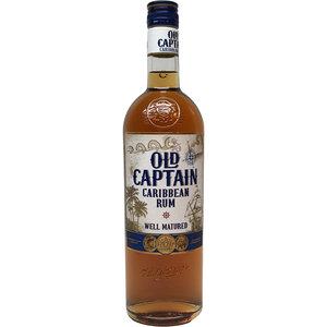 Old Captain Bruin 70cl