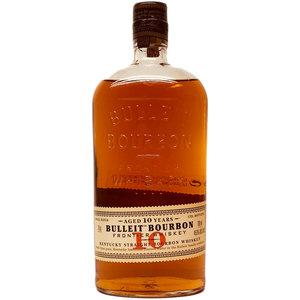Bulleit 10 Years Bourbon 70cl