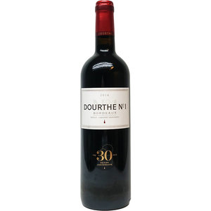 Dourthe No 1 Rouge A.C. Bordeaux 75cl