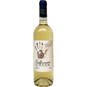 Craftsman's Creek Chardonnay & Riesling 75cl