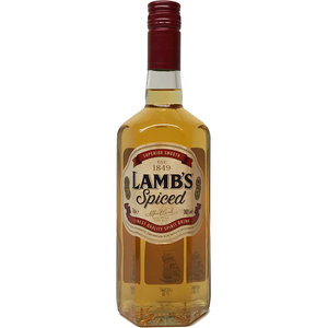Lamb's Spiced 70cl