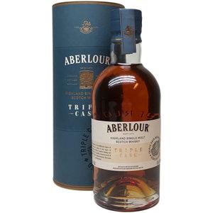 Aberlour Triple Cask 70cl