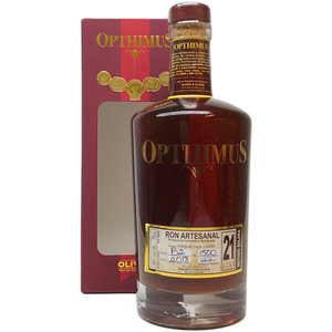Opthimus 21 Years 70cl