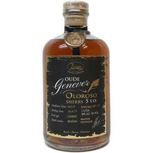 Zuidam Oude Genever Oloroso Sherry 5 Years 100cl