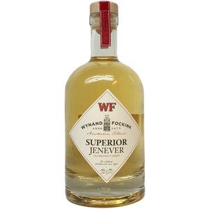 Wynand Fockink Superior Jenever 70cl