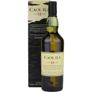 Caol Ila 12 Years 20cl