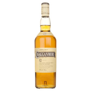 Cragganmore 12 Years Old 70cl